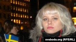 Вольга Класкоўская