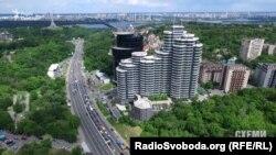Житловий комплекс PecherSKY у Києві