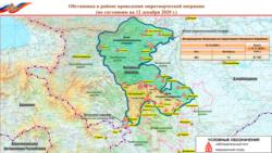 Noi tensiuni între Armenia și Azerbaidjan