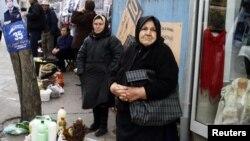 Srbi u Gnjilanu, ilustracija