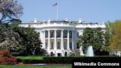 Белый дом в Вашингтоне (архив)