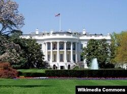 Shtëpia e Bardhë.