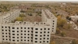 Vetrovi postsovjetskog nuklearnog grada duhova
