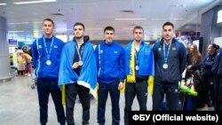 Чоловіча збірна України U23 з баскетболу 3х3 – cрібні призери світової першості