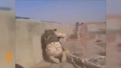 Fierce Fighting Shakes Fallujah, Iraq