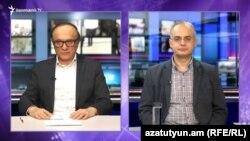 Սերժ Սարգսյանի վերարտադրության հարցը լուծված է. Լևոն Զուրաբյան
