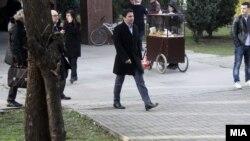 """Архива: Миле Јанакиески на судење за """"ТНТ."""""""