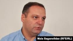 Human Rights Watch-un Cənubi Qafqaz direktoru Giorgi Gogia