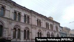 Европейский университет в Петербурге