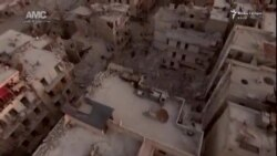 Alepo po shkatërrohet