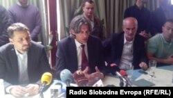 Градоначалникот на Струга, Зиадин Села.