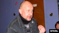 Антон Астаповіч.