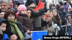 Kosova e feston katërvjetorin e pavarësisë