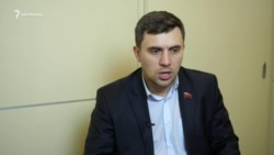 """""""Реальные люди 2.0"""": Николай Бондаренко"""