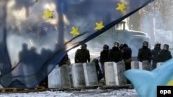 Kijev, 30. januar