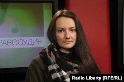 Дарья Кириллова