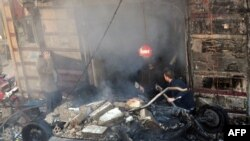 Сирия, 28-декабрь, 2015-жыл