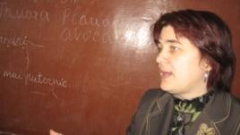 Tamara Plămădeală