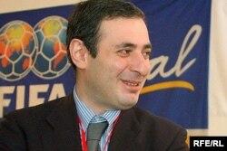 Гиорги Габашвили
