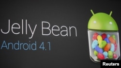 Android 4.1 Jelly Bean операцион системы