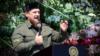Footage vs Footage Kadyrov teaser