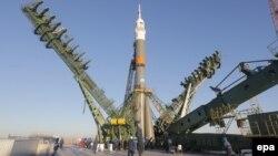 12 апреля в Россия отметят День космонавтики