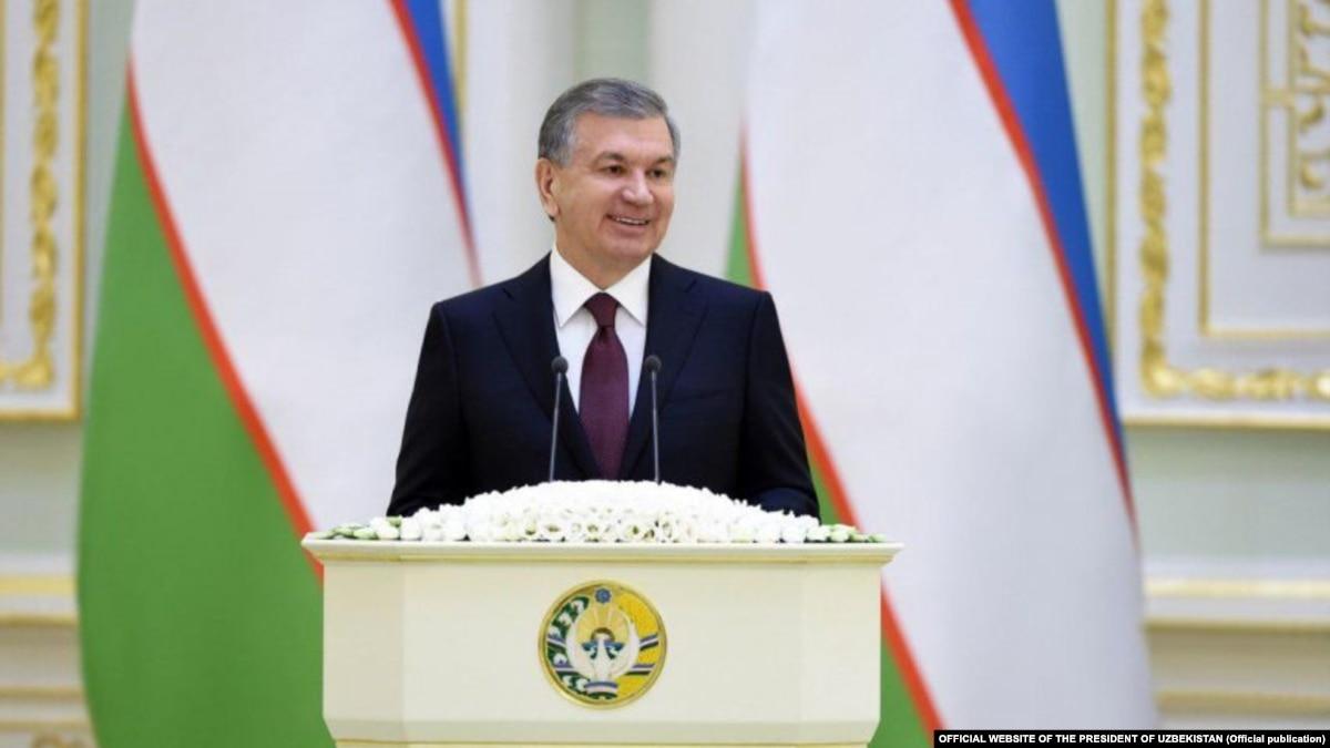 В Узбекистане Ихтиёр Абдуллаев покинул пост председателя Службы госбезопасности