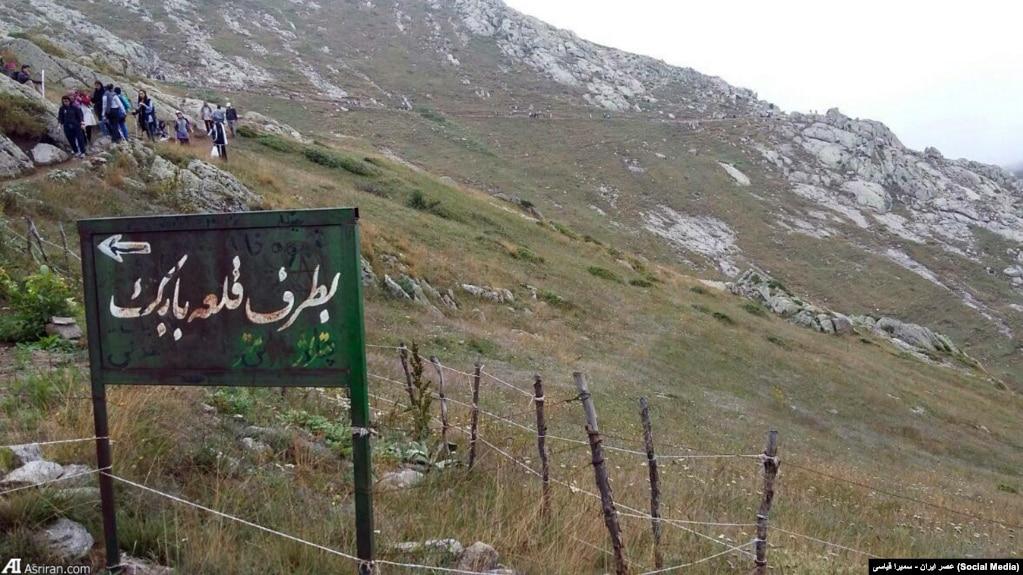عفو بینالملل خواستار آزادی بازداشتشدگان تجمع قلعه بابک شد