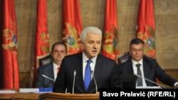 Ratifikacija će biti okončana do sastanka šefova vlada i Alijanse u Briselu u maju, naglasio je Marković