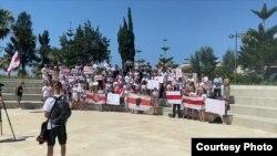 Кіпр, 27 чэрвеня 2020