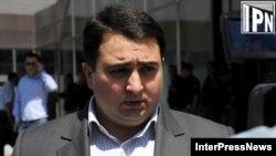 """Георгий Кавлашвили признался, что """"Гамму"""" он возглавил по указанию главного прокурора"""