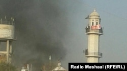 The Ahmadi community has long been a target of sectarian violence in Pakistan, such as the attack on the community mosque in Chakwal in December 2016.