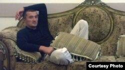 Начальник ОМОНа МВД Таджикистана Гулмурод Халимов исчез в конце апреля.