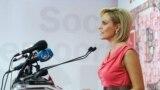 Gabriela Firea, primarul Bucureștiului, vrea să recucerească electoratul
