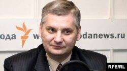 Кандидат исторических наук, политолог Сергей Маркедонов