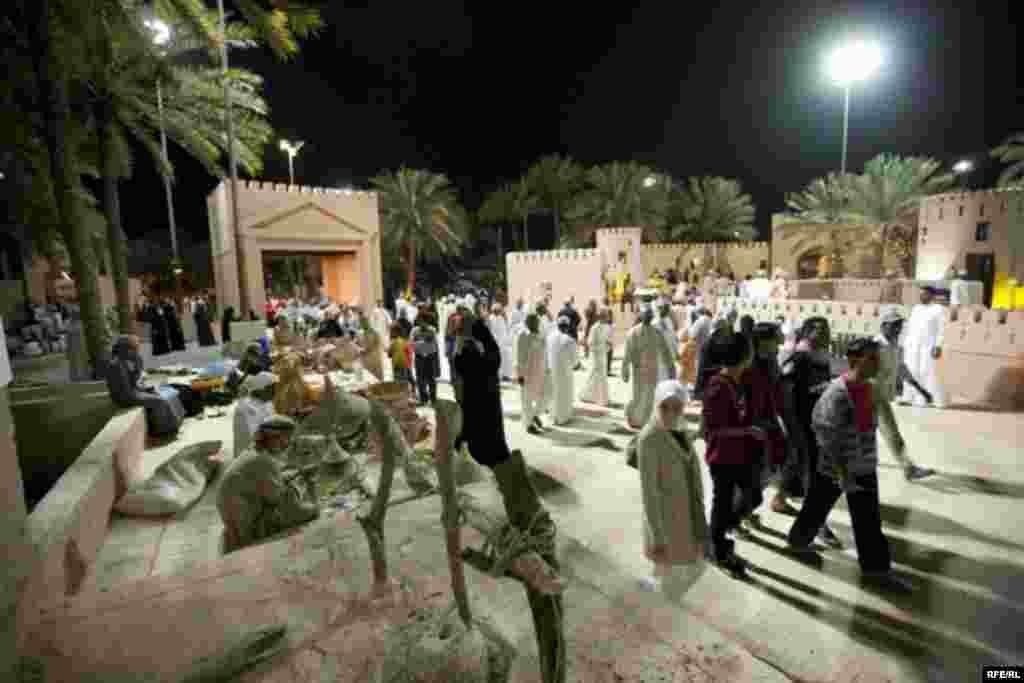 Омандагы фестивалдан дубай салам, 14.2.11/JCH #7