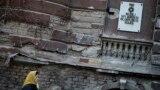Edin Numankadić: U ponedjeljak počinju radovi na obnovi Olimpijskog muzeja