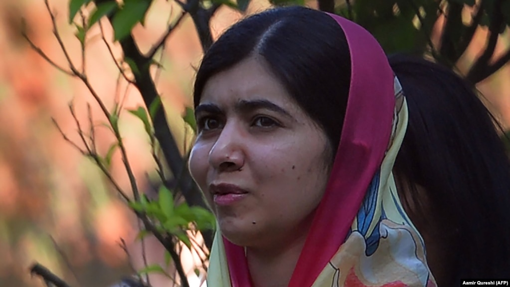 Malala Praises G7 Pledge To Provide Billions For Girls
