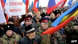 آرشیف، نظامیان روس در شبه جزیره کریمیا