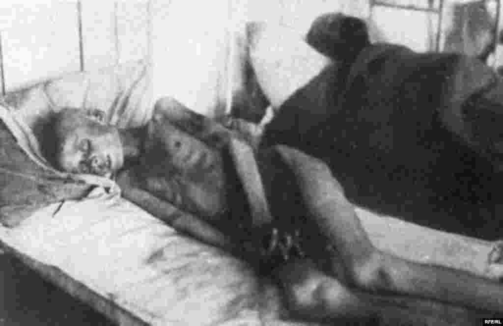 Holodomor: Famine In Ukraine, 1932-33 #16