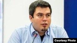 Бојан Маричиќ, Македонски центар за европско образование.