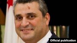 Գրիգոր Հովհաննիսյան, ԱՄՆ-ում Հայաստանի նորանշանակ դեսպան
