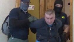 Изменившие присяге «шпионы» в Крыму