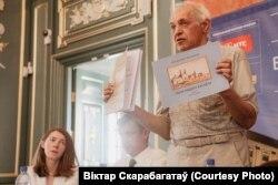 Плён выдавецкай дзейнасьці «Беларускай капэлі»