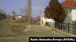 Селото Ваксинце кај Куманово