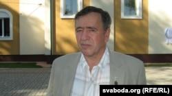 Станіслаў Суднік, Ліда