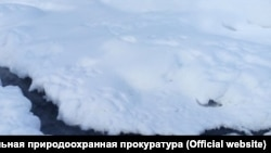 Поселок Эдучанка в Усть-Илимском районе