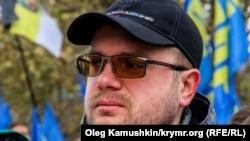 Дмитрий Полонский