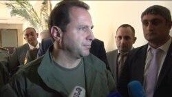 Տոնոյան․ Ադրբեջանի քաղաքացիների վերաբերյալ որոշումը կայացվելու է Ստեփանակերտում