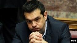 Kryeministri grek Alexis Tsipras